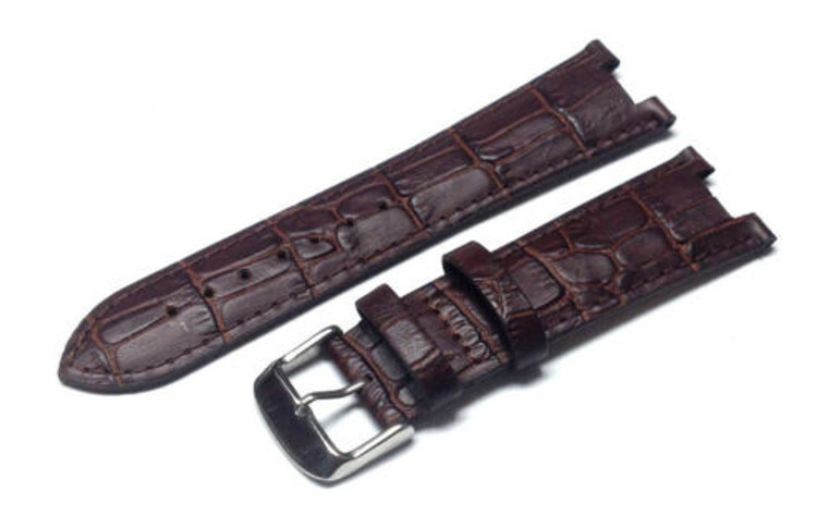 Leather Strap / Band Replacement for Kenneth Cole KC1777