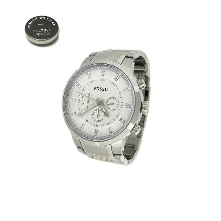 Watch Battery for Fossil FS4698
