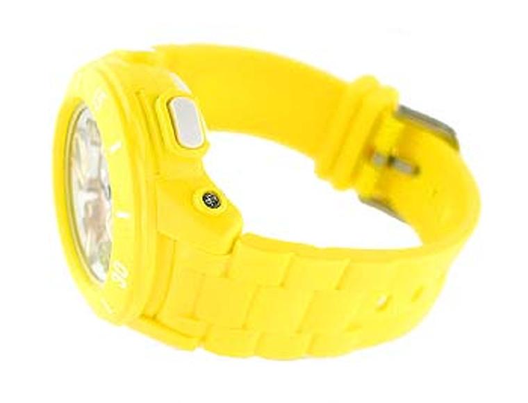 Casio Baby-G Digital And Analog 100M Ladies Watch BGA170-9B
