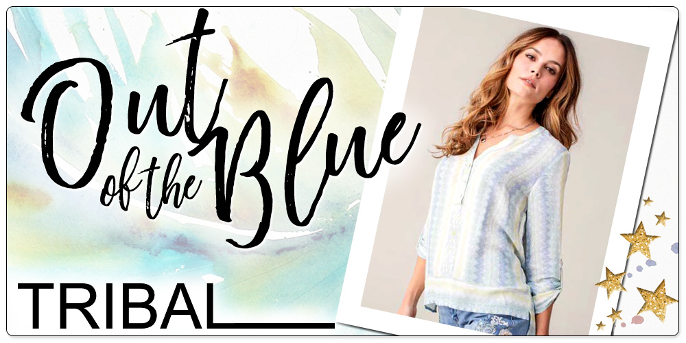 Tribal /Out of the Blue