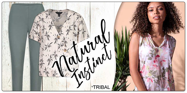 Tribal Natural Instinct