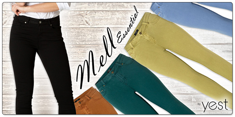 Yest Mell Essential Pants