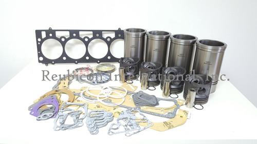 ENGINE REPAIR KIT MAHINDRA E006004633F91