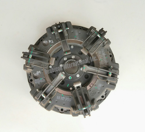 CLUTCH COVER ASSEMBLY MAHINDRA 6520 7520 006503645D91