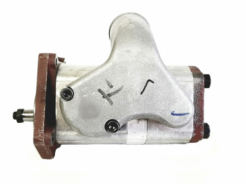 Hydraulic Pump Mahindra 6065 2WD, 6065 2WD OLD,6065 4WD, 6065 4WD OLD, 6065 4WD CABIN, 6075 4WD, 6075 4WD OLD, 6075 4WD CABIN, 007206266C91