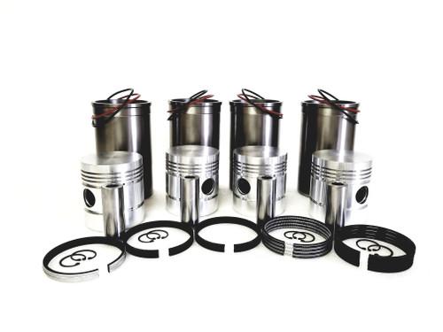 ENGINE REPAIR KIT MAHINDRA 350 450