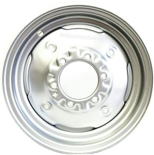 "Wheel Rim FRONT Massey Ferguson, Int'l, David Brown, Ford, John Deere 4.5"" x 16"""