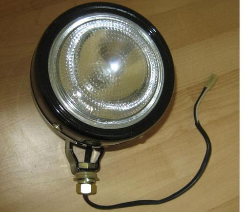 PLOW LAMP  ASSEMBLY MAHINDRA  005558759R91