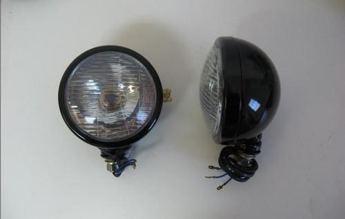 HEAD LAMP FOR TRACTORS LEFT HAND UNIVERSAL