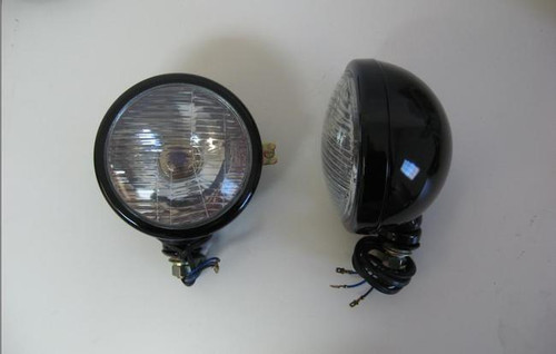 HEAD LAMP FOR TRACTORS RIGHT HAND UNIVERSAL