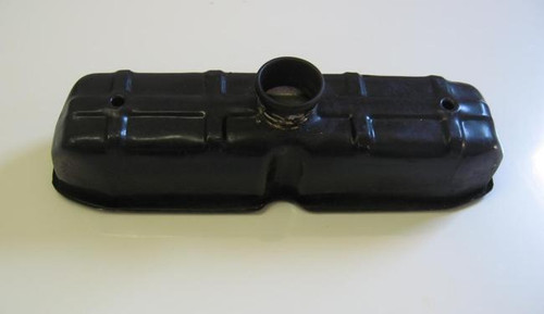 VALVE COVER HOUSING 4 CYLINDER  MAHINDRA   005557148R91 / 001121216R3