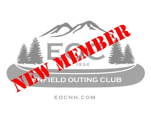 New Membership Application