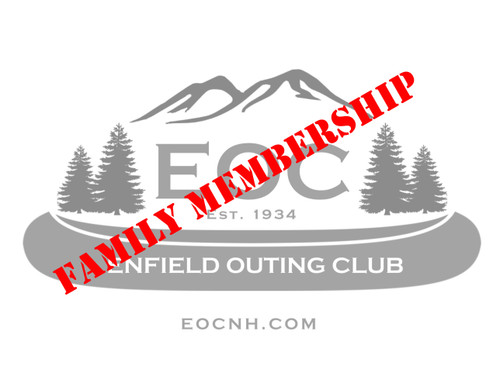 Family Membership Application