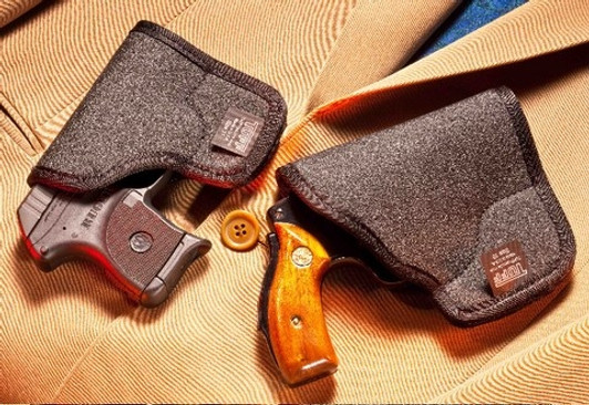 TUFF Products - E D C  - Holsters - TUFF Products