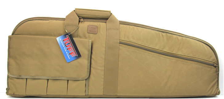 Coyote Brown Rifle Bag