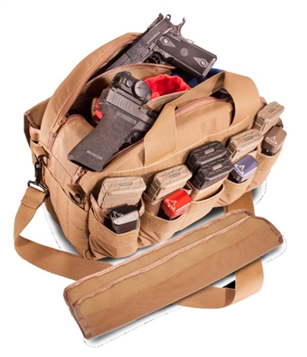 4088 TUFF Multi-Gun!  Range Bag