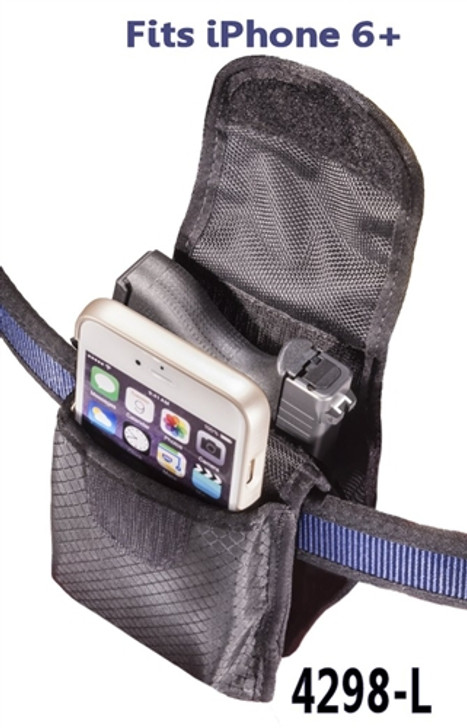 4298 -L TUFF iTuck Conceal Carry Phone / Firearm Holster Large Size