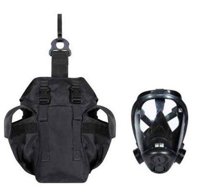 8907- Gas Mask Bag