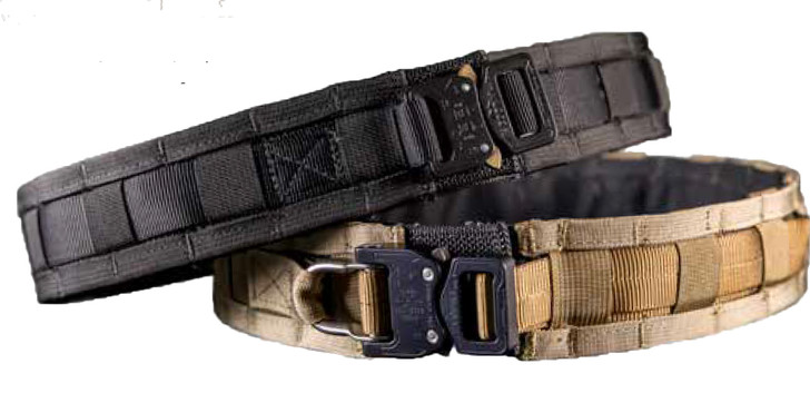 T.O.B. Micro Battle Belt With Cobra® Buckle- SET