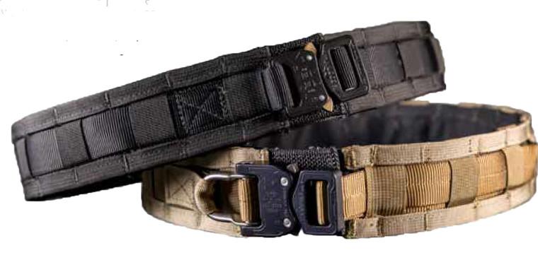 T.O.B. Micro Battle Belt With Cobra® Buckle- SET