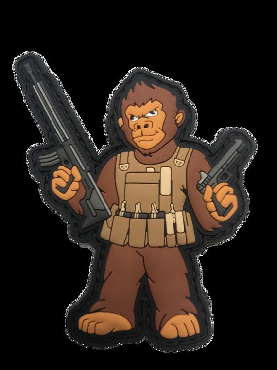 Battle Monkey