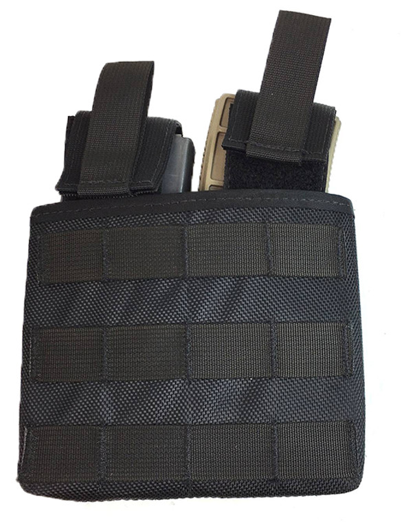 MOLLE Quad AR Mag Pouch
