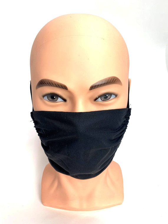 Fabric Face Masks- Contract Overrun