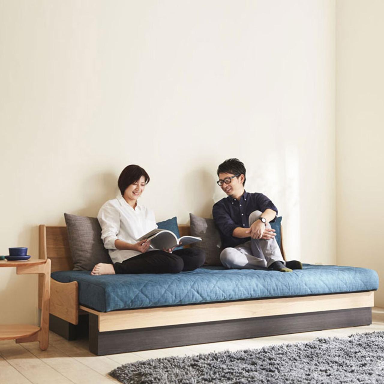Meuble 200 Sofa Bed Hommage Lifestyle Pte Ltd
