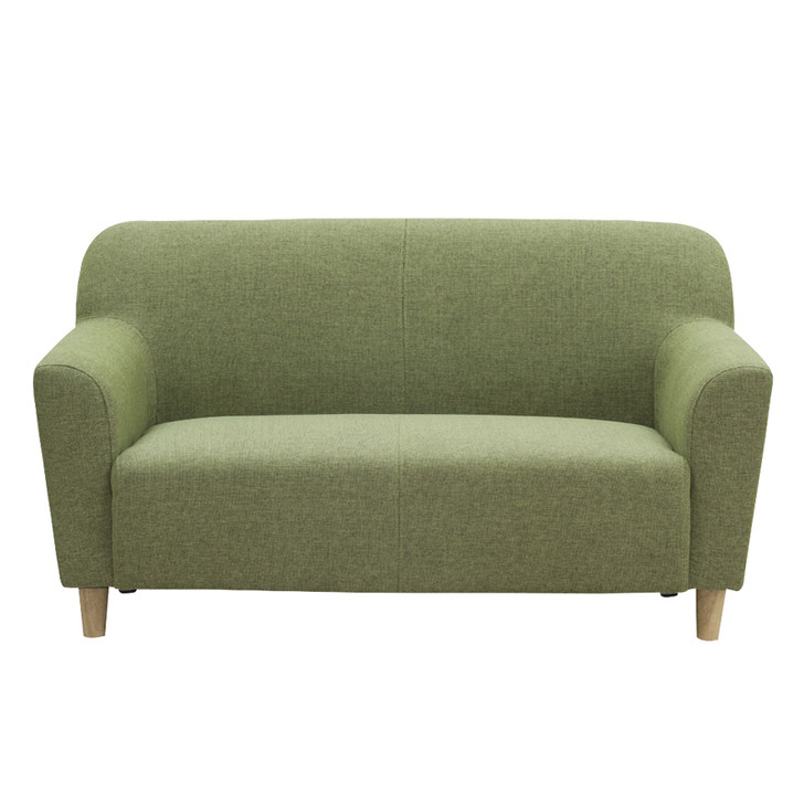 AZUMAYA Elf Sofa in Green
