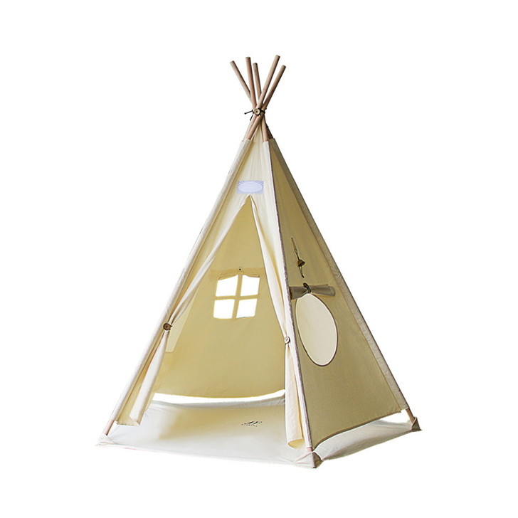 SFF-09 Sifflus Little Teepee