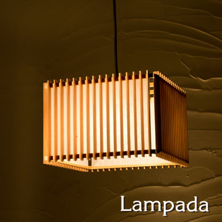 Sei-L Pendant Light AP807 Shiraki