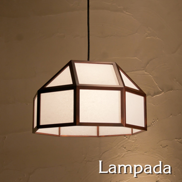 En Pendant Light AP824
