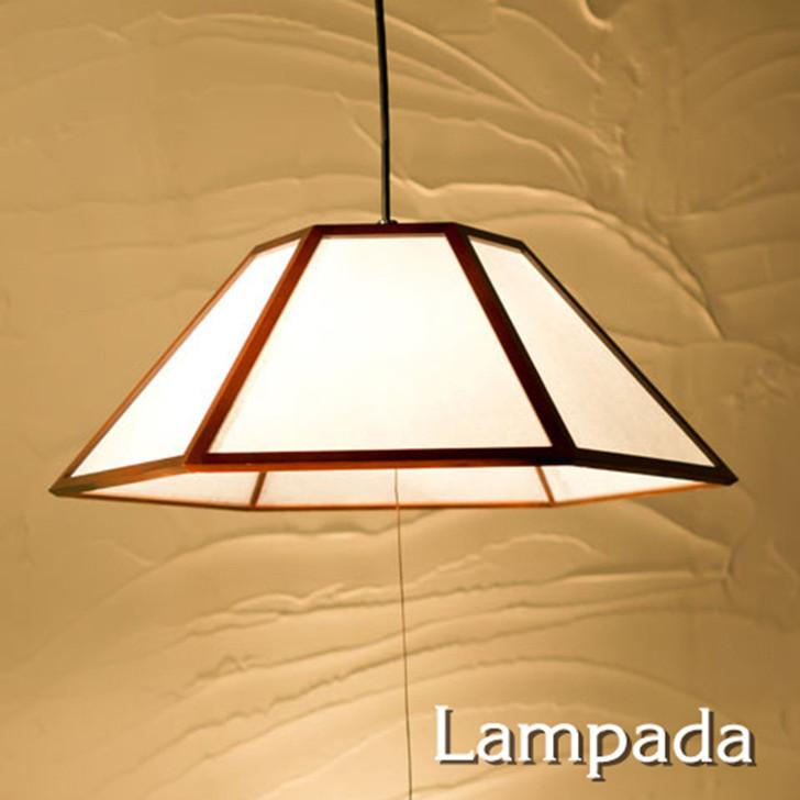 Tan-L Pendant Light AP823
