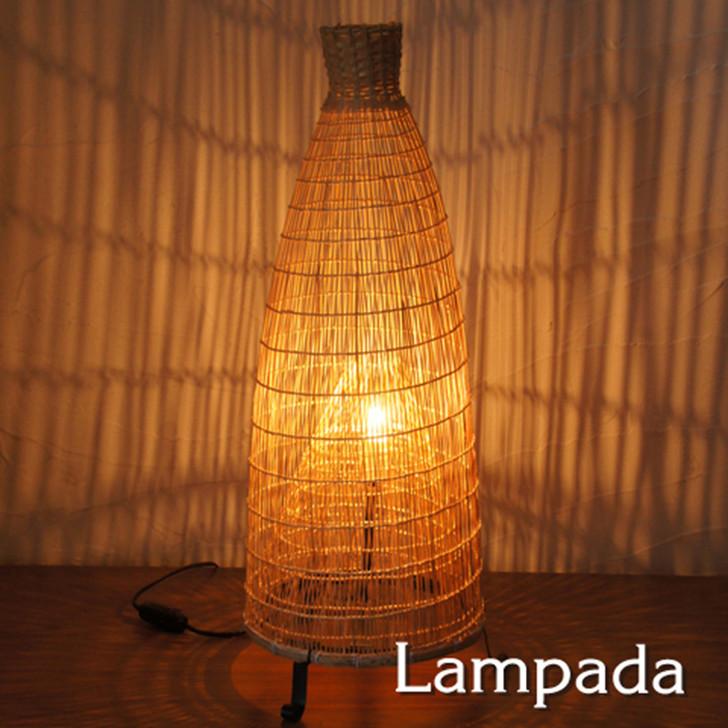 Lampada Bamboo Stand Light IDS118