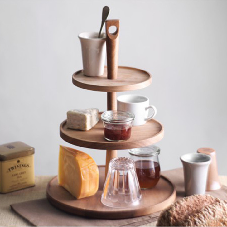 Cynosure Cake Stand 3 Tiers