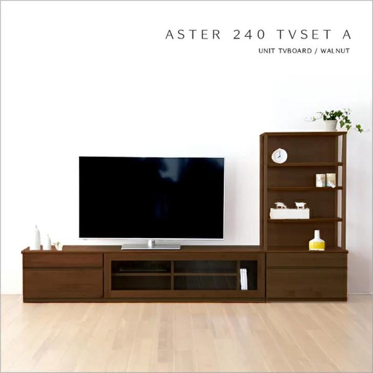 Aster TV Set 240