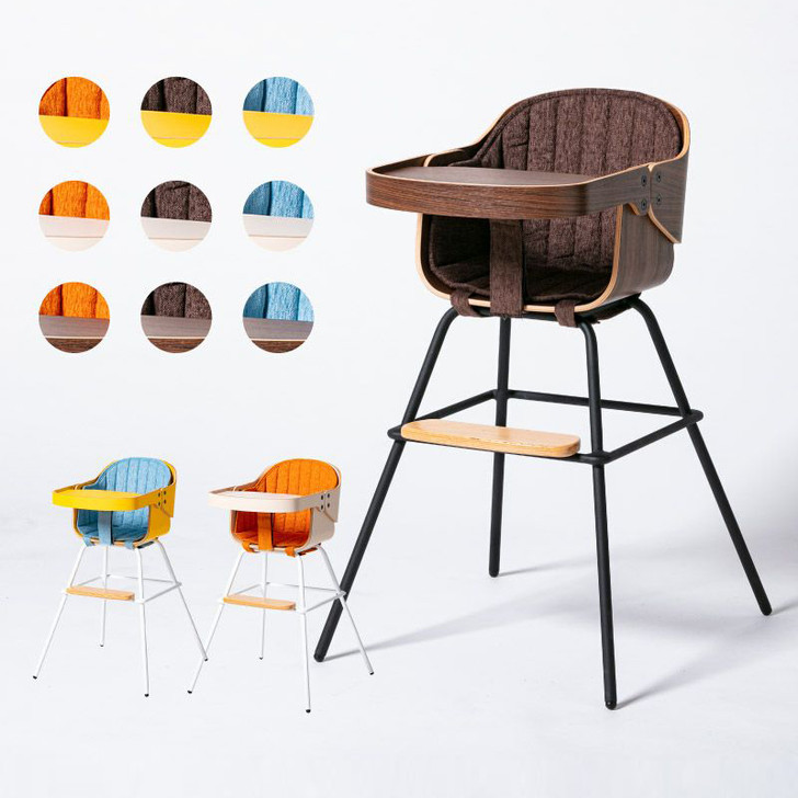 Cozy Baby High Chair