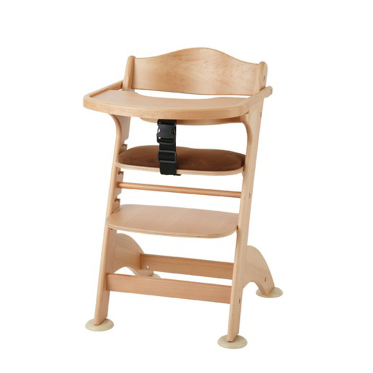 Fanica Baby Chair - Brown