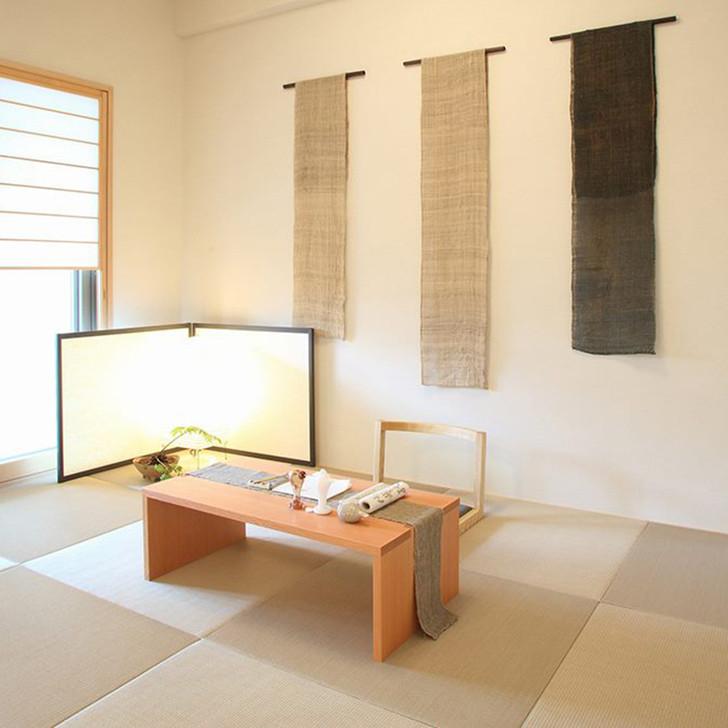 Sekisui Tatami Azekura Collection