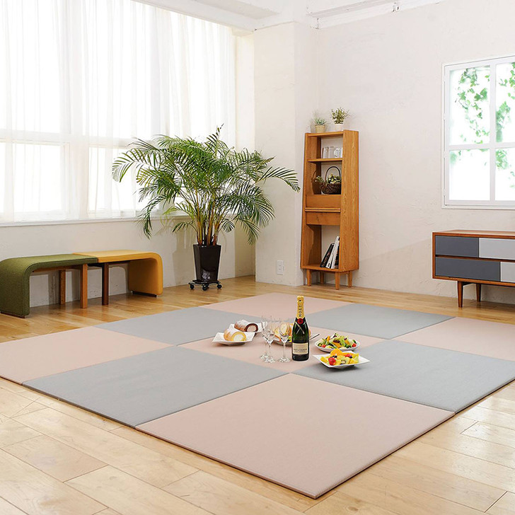 Sekisui Tatami Aller Buster Collection