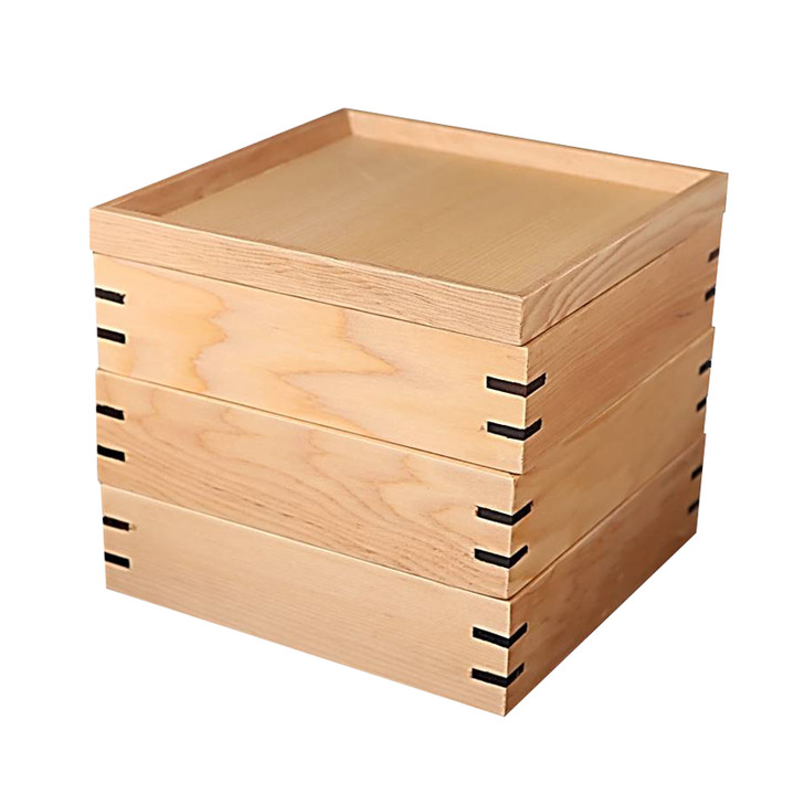 3-Layer Nest of Box Large