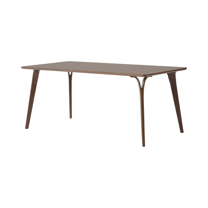 T-2734NA-AG Dining Table