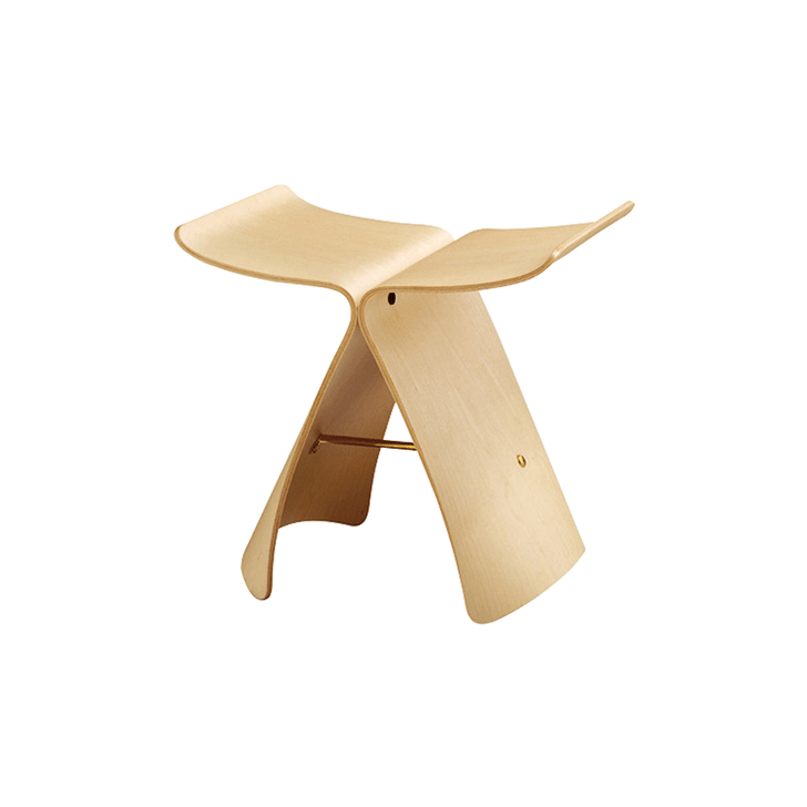 Tendo Butterfly Stool (MP)