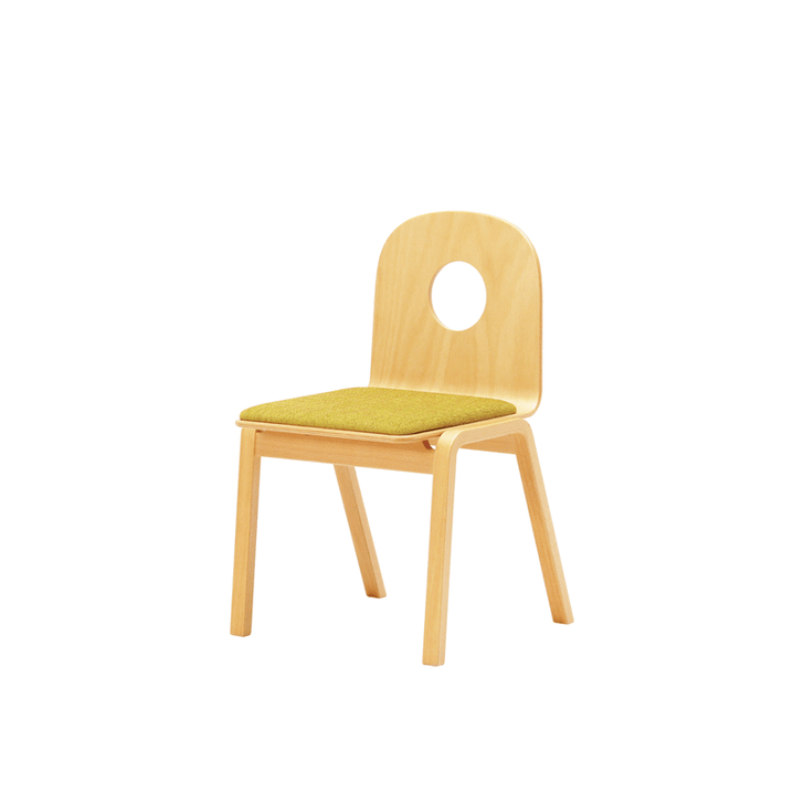 T-3118WB-NT Kids Chair (Fabric)