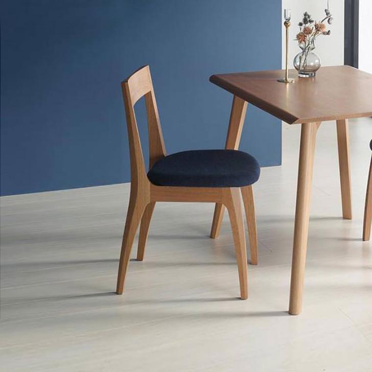 Plaster CF Chair