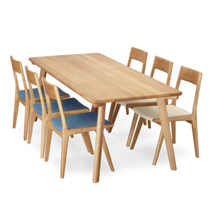 Tomoe Dining Table TOMOE-T190 CN