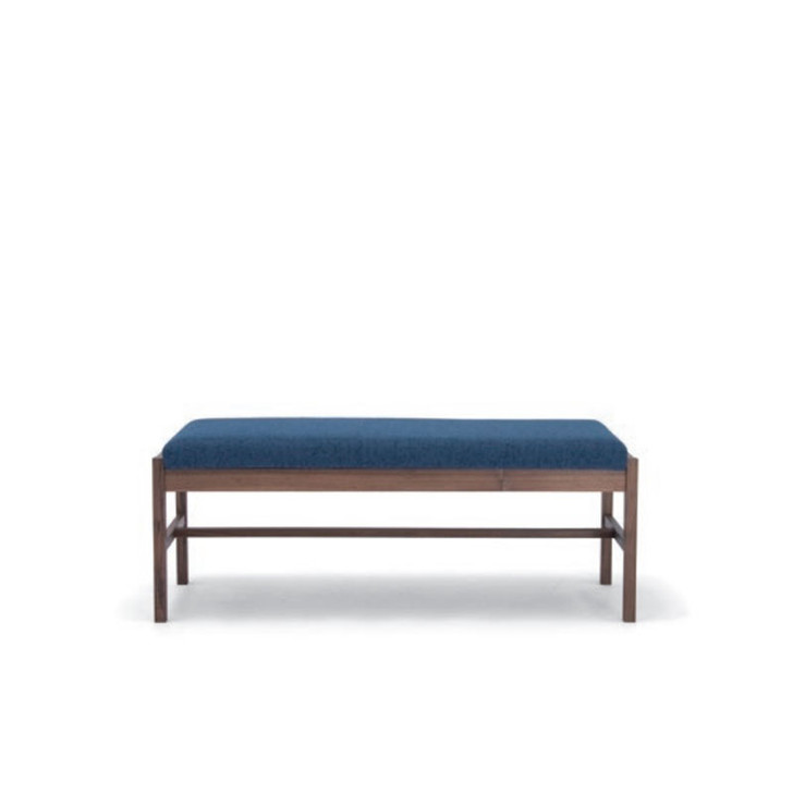 Homme Bench BN115 WAL 12BL