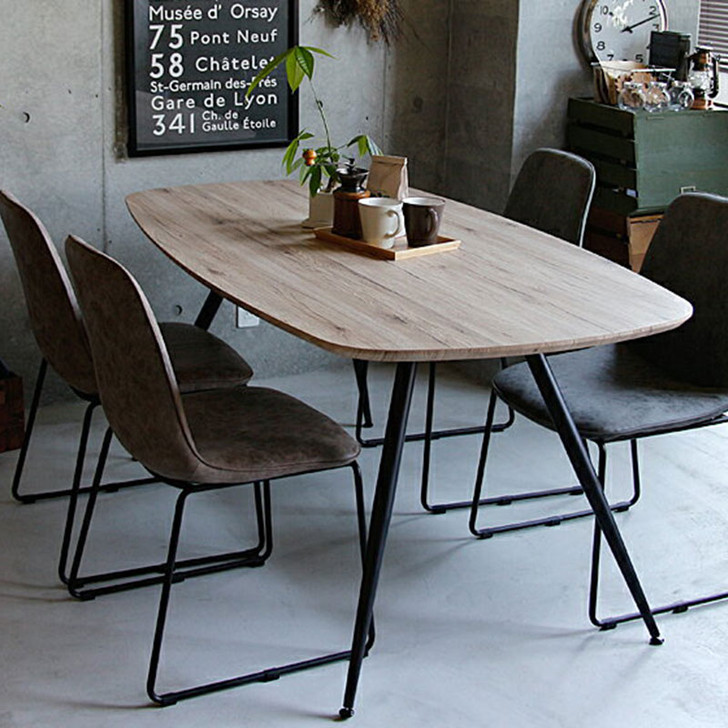 Earl Dining Table
