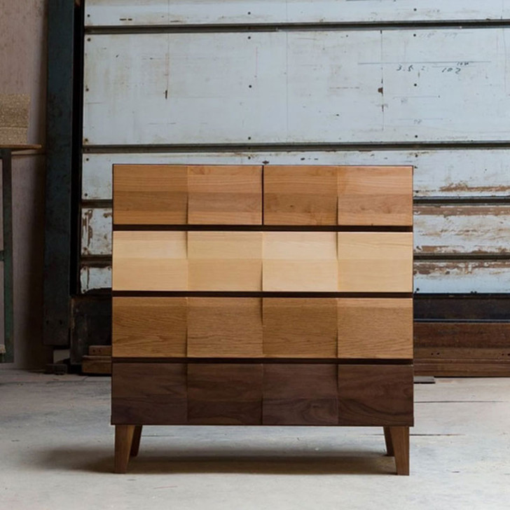 Maruta Moderno Chest (Mix Wood)