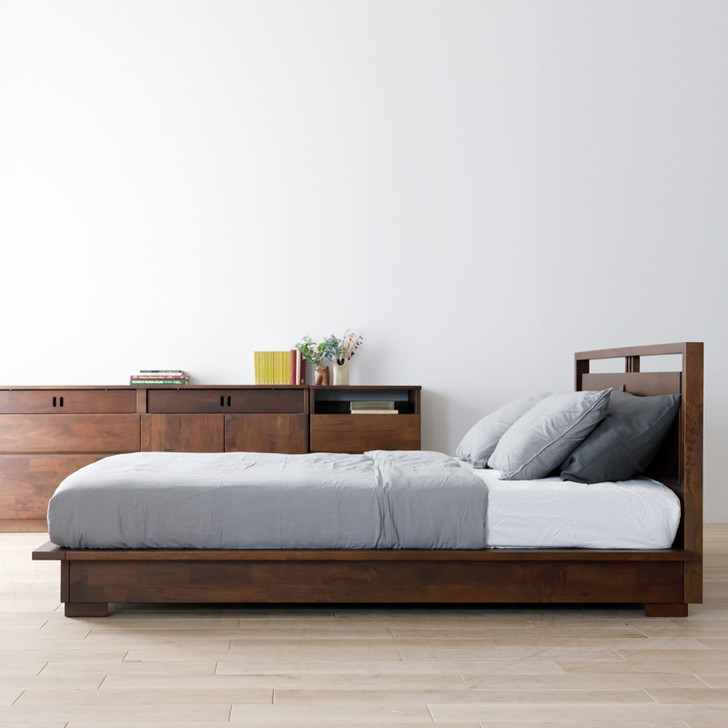 Tocco Bed Frame
